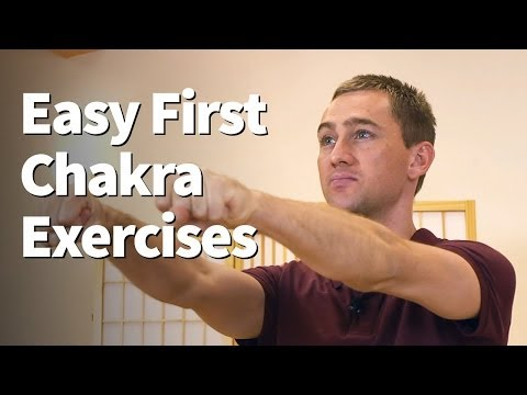 Quick Tips: Easy Exercises to Open Your First Chakra