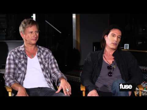 Alice in chains - Alice In Chains talk about their new album