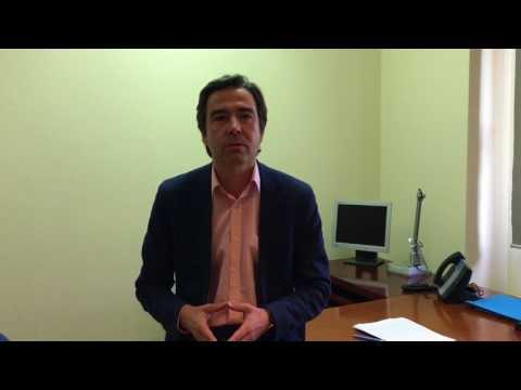 Lorenzo Robisco valora el pacto de Page con Podemos
