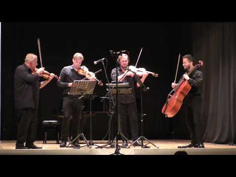 Quartet San Francisco - Blue Rondo a la Turk