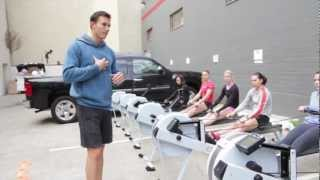 CrossFit - The Stroke: Part 1 with Shane Farmer - CrossFit Journal preview