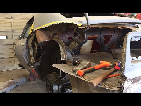 How To Use Aftermarket Auto Body Parts The Right Way! Do It Yourself