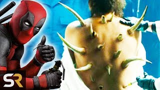 Video Deadpool: 8 Important Details You Totally Missed MP3, 3GP, MP4, WEBM, AVI, FLV Agustus 2018