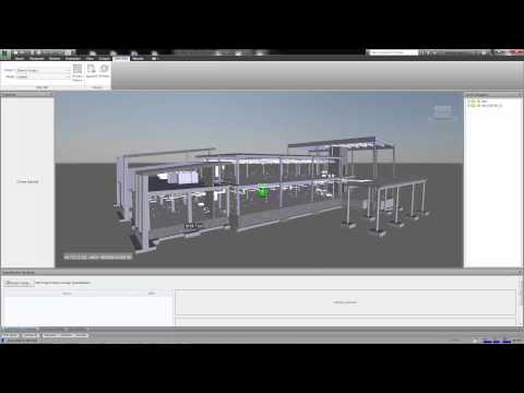 Deeper integration between Navisworks and BIM 360 Glue. (video: 1.23 min.)