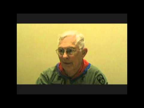 USNM Interview of David P. Marion The Attack
