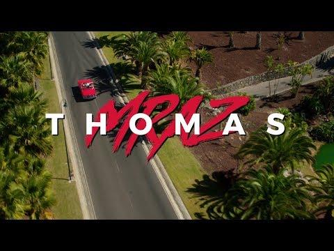 Thomas Mraz – Lono