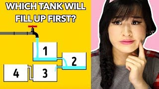 Video Can You Solve This Puzzle? MP3, 3GP, MP4, WEBM, AVI, FLV Maret 2018