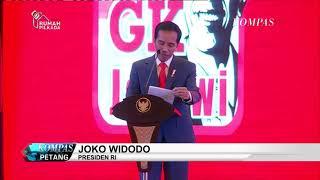 Video Ada Kaus #2019 Ganti Presiden, Jokowi: Tergantung Rakyat MP3, 3GP, MP4, WEBM, AVI, FLV November 2018