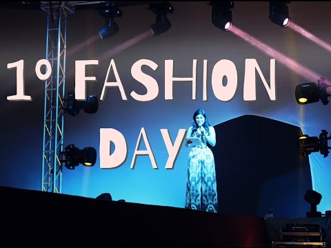 Blog Pequenas Infinidades - 1º Fashion Day Ibitinga