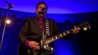 Norderstedt Germany  City pictures : Steve Wynn - Music Star, Norderstedt, Germany - March 5th 2015 (Complete first set)