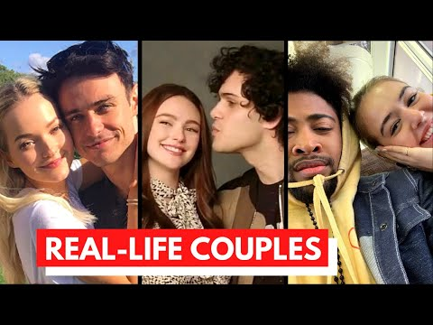 LEGACIES Cast: Real Age And Life Partners Revealed