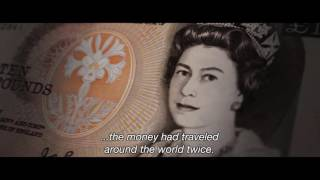 The Man With A Thousand Faces   Trailer