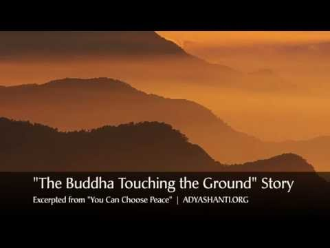 "Adyashanti Video: How to Handle a ""Mind Attack"""