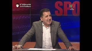 Parlons sport - Émission du 31 mai 2020