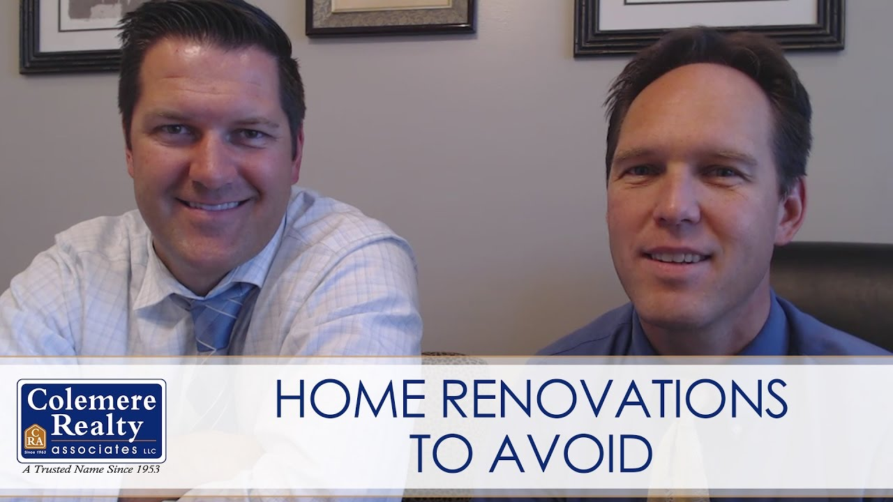 Home Renovation Projects to Avoid