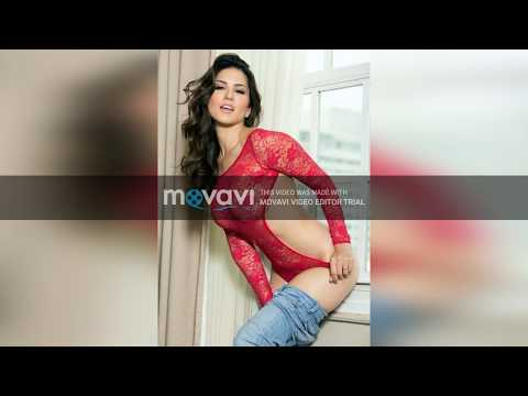 Sunny lion sexy and hot  hd new video_ 2017