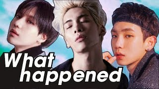 Video What Happened to SHINee - The Princes of Kpop MP3, 3GP, MP4, WEBM, AVI, FLV Agustus 2019