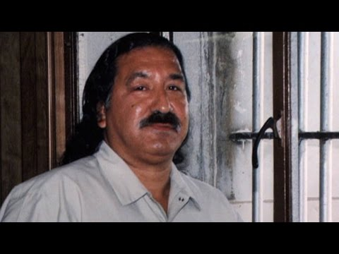 Activists Call on Obama to Pardon Leonard Peltier, Warning He'll Die in Prison Otherwise (видео)