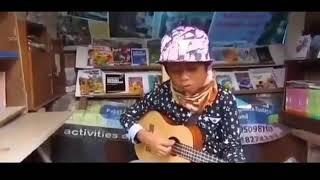 SUARANYA BAGUS!!! LAGU TANAH AIRKU