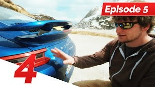 #thepluses4 Episode 5 - Das Dolomiten-Highlight unseres Roadtrips