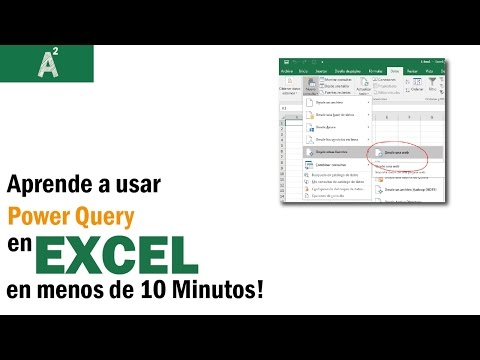 Aprende A Usar Power Query De Excel En Menos De 10 Minutos