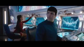 Star Trek Beyond - Enterprise Attack | official FIRST LOOK clip (2016) by Movie Maniacs