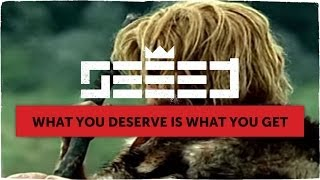 Nonton Seeed   What You Deserve Is What You Get  Official Video  Film Subtitle Indonesia Streaming Movie Download