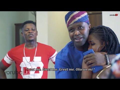 Omo Onibudo Latest Yoruba Movie 2020 Drama Starring Femi Adebayo | Lateef Adedimeji | Rotimi Salami
