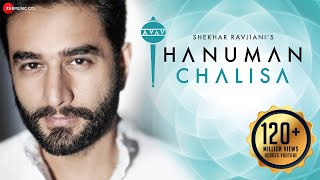 Hanuman Chalisa Full - Shekhar Ravjiani   Video Song & Lyrics   Zee Music Devotional