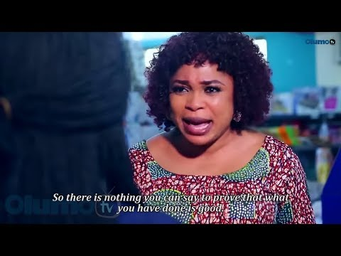 Omije Afoju Latest Yoruba Movie 2019 Drama Starring Funsho Adeolu | Kemi Afolabi| Damola Olatunji