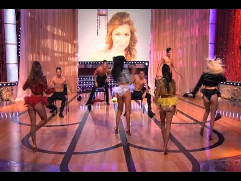 Baile Caliente de los Profesionales de Mi Sueño es Bailar - Thumbnail