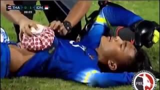 Video Akhirnya Thailand U16 takluk oleh Indonesia U16 di Piala AFC 2018, Hasil Akhir.. MP3, 3GP, MP4, WEBM, AVI, FLV Juni 2018
