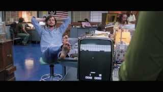 Making of Jobs - Behind the Scenes Featurette - Jobs