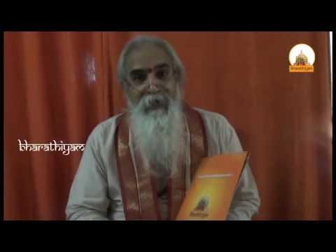 Dr CVB Subrahmanyam ||About Bharathiyam||