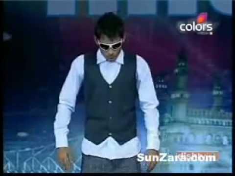 Harihar Das, Amazing Break Dance-- Must Watch India's Got Talent