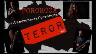 Video POROROCA - Teror (2017)