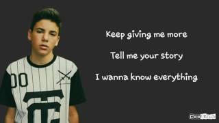 Daniel Skye - Lovesick Day [Lyrics]