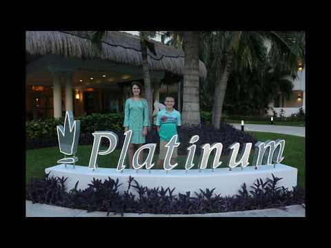 Grand Sunset Princess Resort Platinum Room