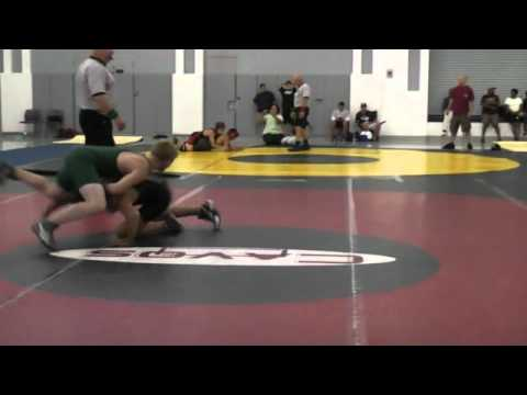 andrew gangloff wrestling in new jersey