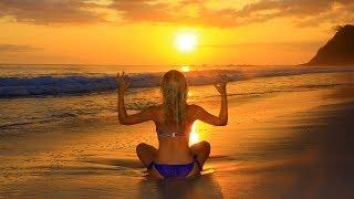 Yoga Meditation Music, Soothing Music, Relaxing Music Meditation, Yoga, Binaural Beats, ☯3274
