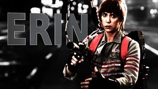 Ghostbusters Erin Character Featurette - Kristen Wiig by Clevver Movies