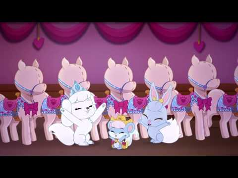 Whisker Haven Tales With The Palace Pets Disney Junior | Whisker Haven Tales New Episode #4
