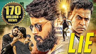 Video LIE (2017) Full Movie in Hindi | Nithiin, Arjun, Megha Akash | Riwaz Duggal | New Release MP3, 3GP, MP4, WEBM, AVI, FLV Mei 2018