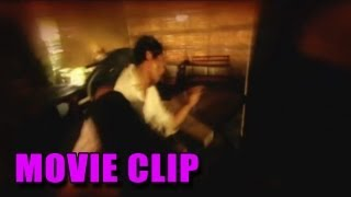Bangkok Revenge 'Bar Fight' Movie Clip (2012)