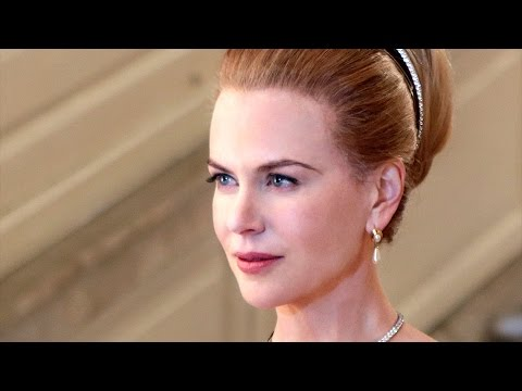 review trailer - Offizieller Grace of Monaco HD-Trailer & Kritik Review Deutsch German Movie Film Nicole Kidman 2014 auf DVD: http://amzn.to/1pBLhEW auf Blu-ray: http://amzn.to/1CAk3aI Kanal: http://bit.ly/DVDKri...