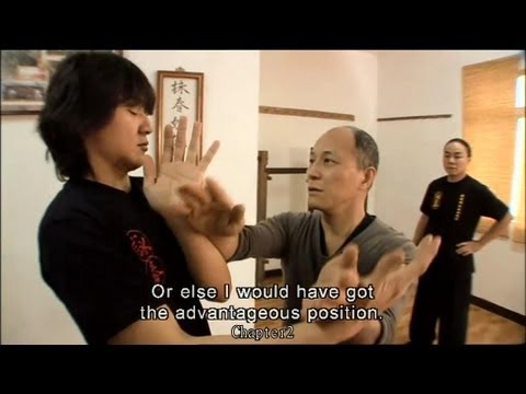 fu - KUNG FU QUEST - WING CHUN THE REAL ART.