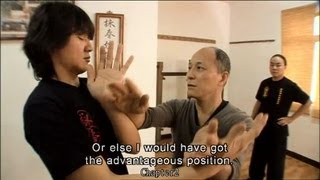 Nonton Kung Fu Quest   Wing Chun  Ep 3  Eng Sub  Film Subtitle Indonesia Streaming Movie Download