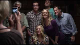 Authors Anonymous   Trailer Us  2014  Kaley Cuoco