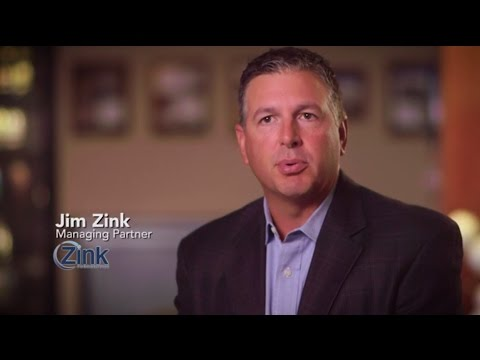 Zink Forward-Focus Business