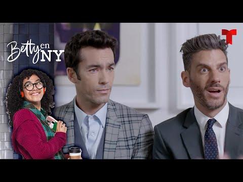 Betty en NY | Capítulo 72 | Telemundo
